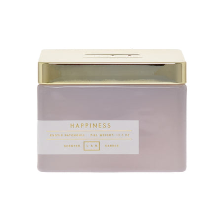 Happiness | Exotic Patchouli