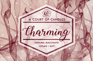 Charming - Soy Candle