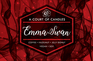 Emma Swan - Soy Candle