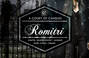 Romitri - Soy Candle