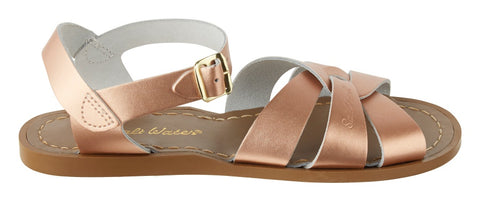 Rose Gold Original Sandal
