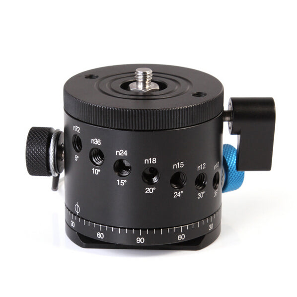 Pro Panoramic BallHead Clamp