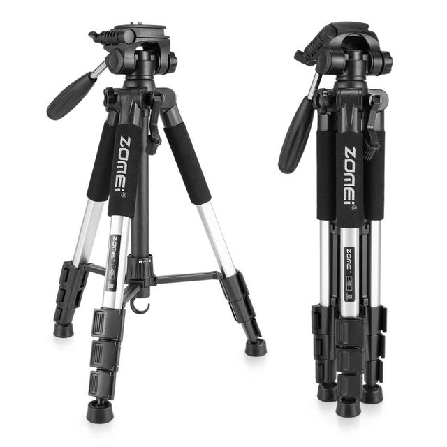 V3.0 Premium Tripod + Pan Head