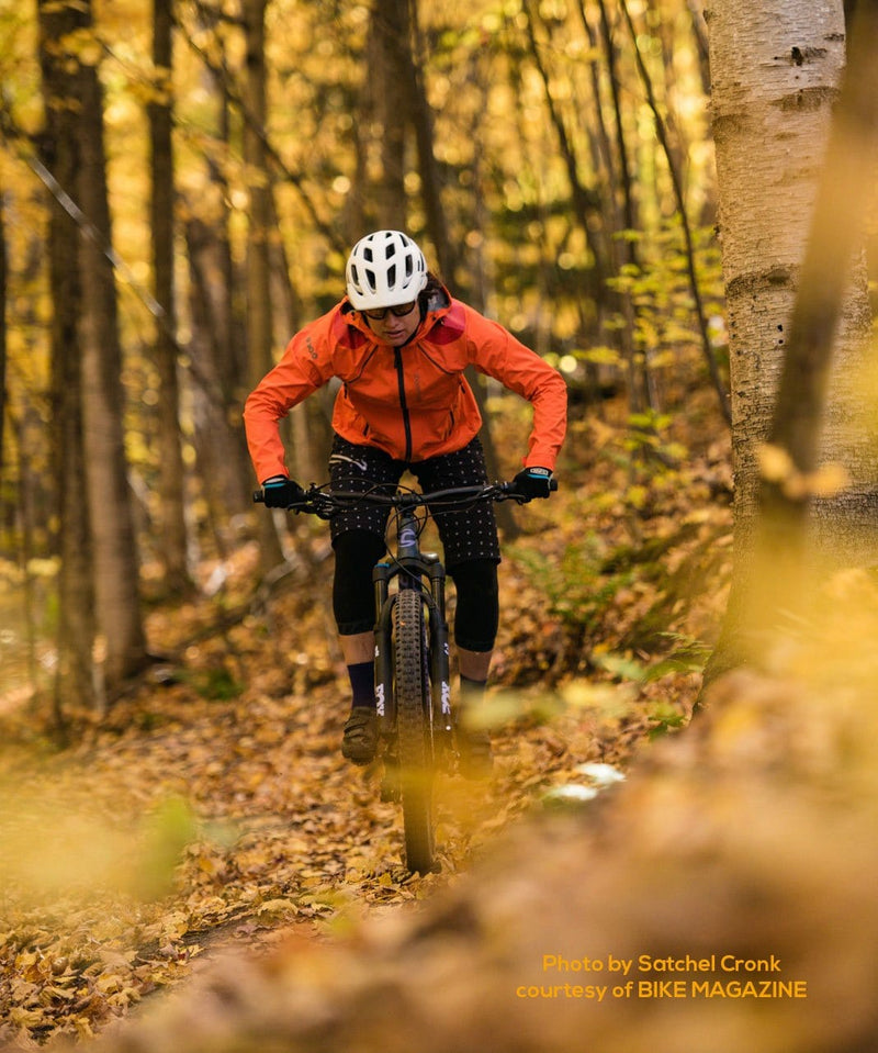 Women's IMBA Jacket