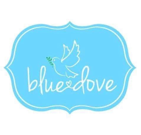 The Story of Blue Dove
