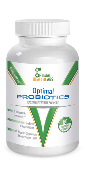 Optimal Probiotics