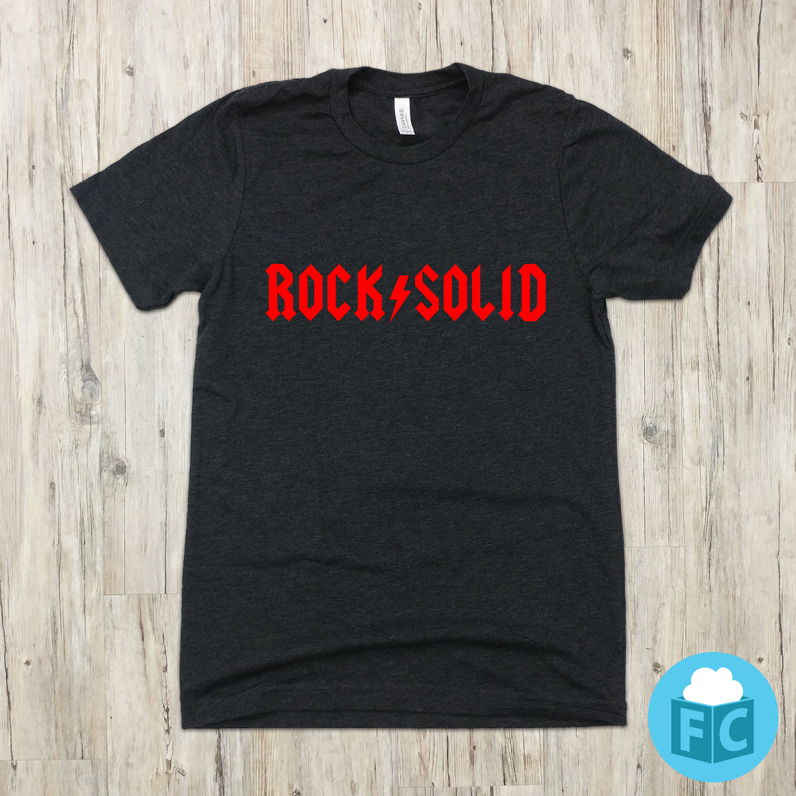 Rock Solid AC/DC