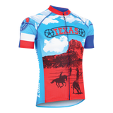 Men's Texas Retro Jersey