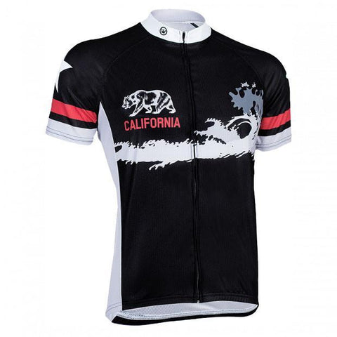 Men's CA Bear Jersey
