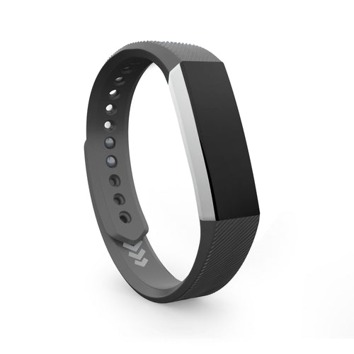 Fitbit Alta Bands - Black, Small and Large Sizes.