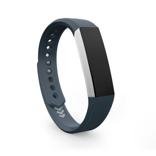 Fitbit Alta Bands - Slate, Small and Large Sizes.