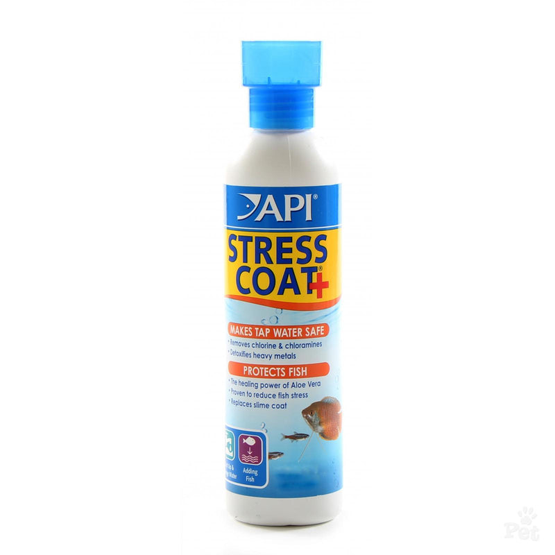 API Stress Coat (118ml)