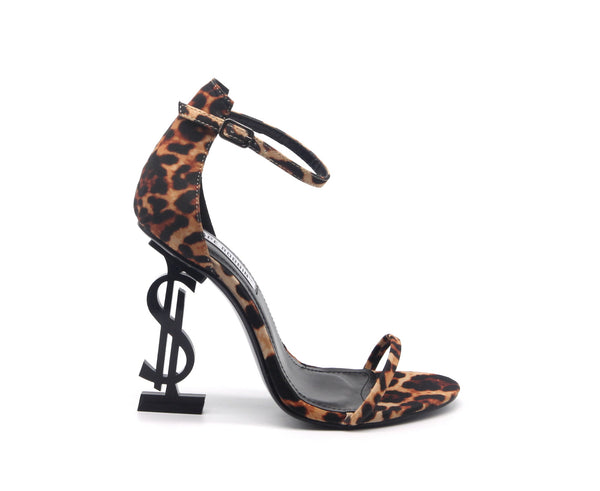Money Walk Heels