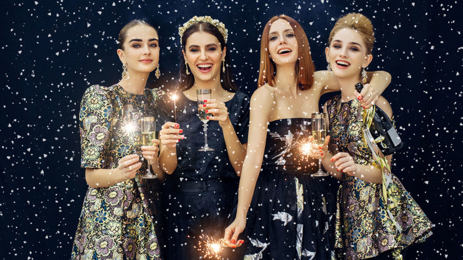 Christmas Party Perfection – Our Top Tips To Make Sure You Sleigh This Season!