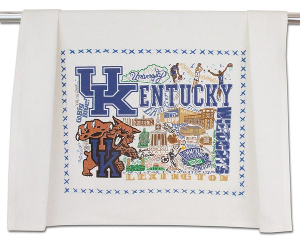Kentucky Wildcats Towel