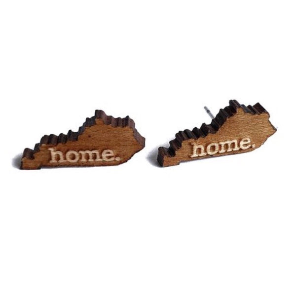 KY Home. Earrings