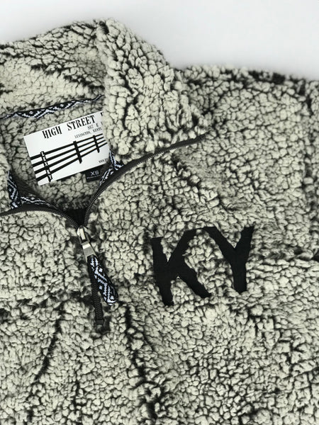 KY Sherpa Pullover
