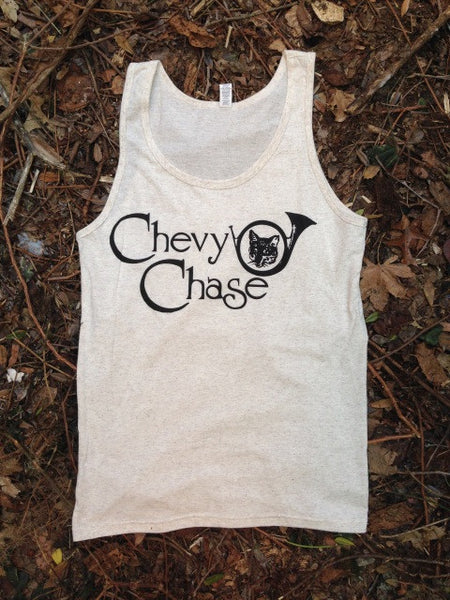 Ye Olde Chevy Chase Tank
