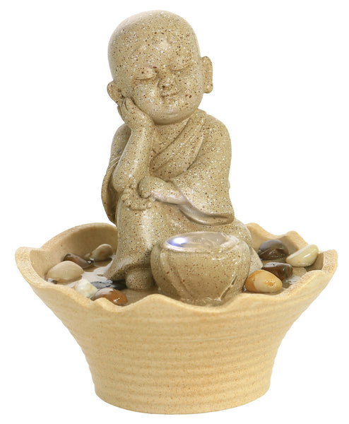 WATER FEATURE-TABLETOP WATER FOUNTAIN RDF 802 - Whatever Gift