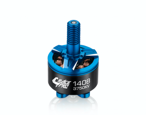 Hobbywing - XROTOR 1408 Motor For Drone Racing