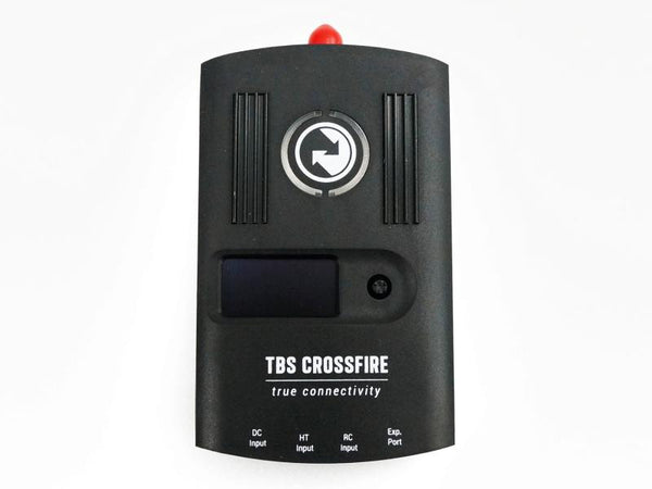TBS CROSSFIRE TX - Full Size