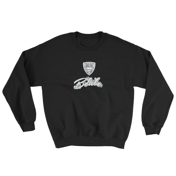 B-DUBZ DIAMONDS SWEATSHIRT