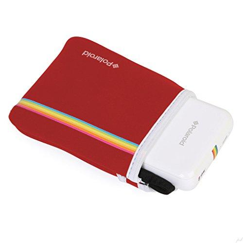Polaroid Neoprene Pouch For Zip Mobile Printer