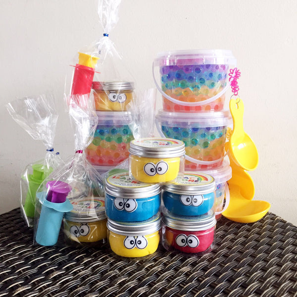 Waterbeads Party Favours