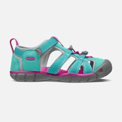 Children's/Youth Keen SEACAMP II CNX Viridian/Very Berry Style 1015701/1015703 *CLOSEOUT*