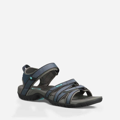 Women's Teva Sandals Tirra Bering Sea 4266 SALE *CLOSEOUT*