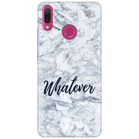 Whatever Huawei Y9 2018 Cover
