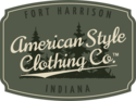 American Style Clothing Company Logo