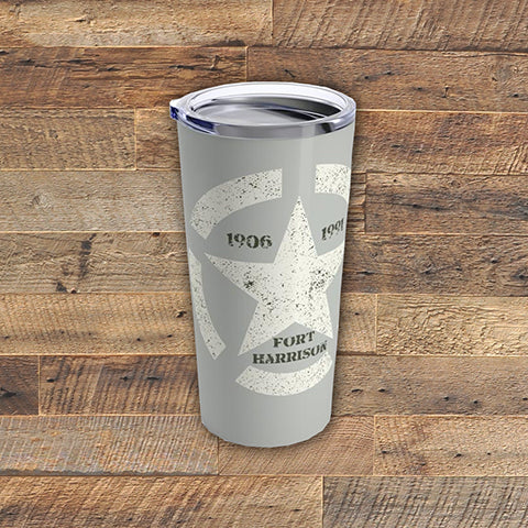 FORT HARRISON - Tumbler 20oz - American Style Clothing Company