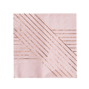 harlow-and-grey-pink-and-rose-gold-hexagon-beverage-napkin-bridal-baby-shower-party-supplies