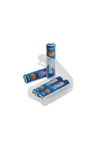 ASP Lithium AAA Batteries