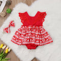 Christmas Heart Dress