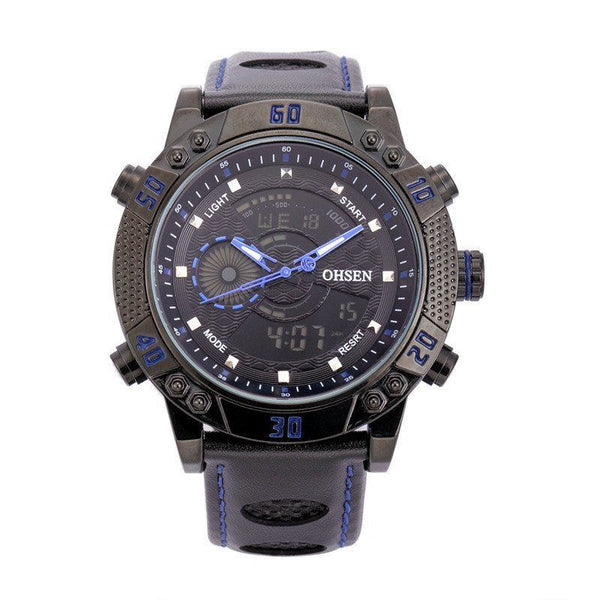 Sport Watch - OHSEN Outdoor Digital LED Military Sports Watch