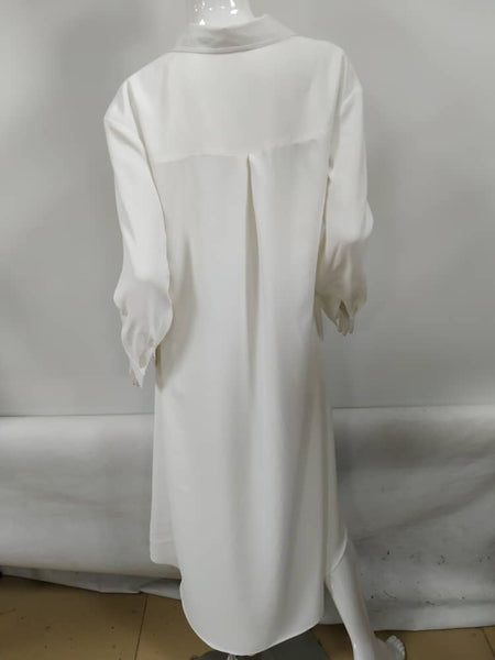 BASE SHIRTDRESS - Ruti Horn, Apparel