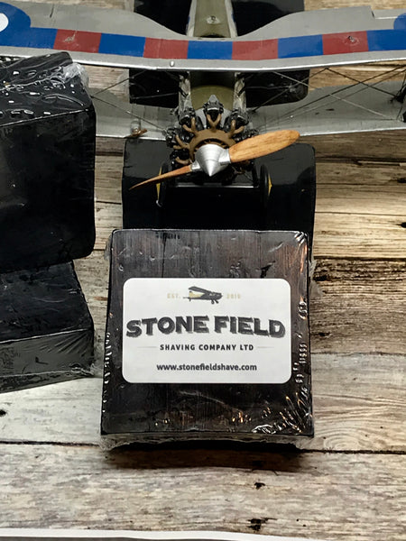 "Stone Field ""Barnstormer"" Body Soap"