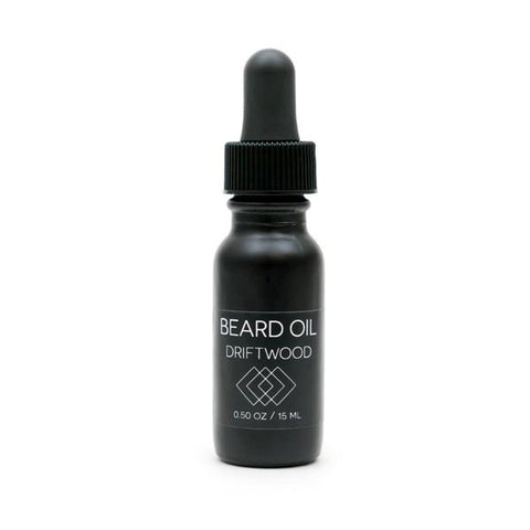 Beard Oil - Driftwood