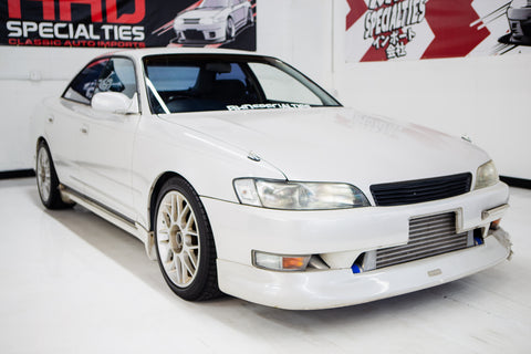 1993 Toyota JZX90 Mark II