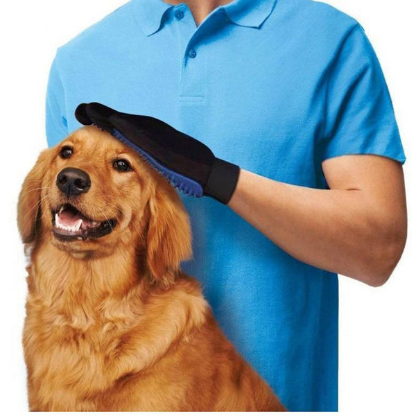 Pet Glove Brush
