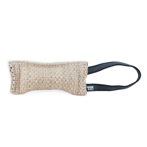 Julius K-9 Tug from Jute - 20cm - Pet Bound Co.