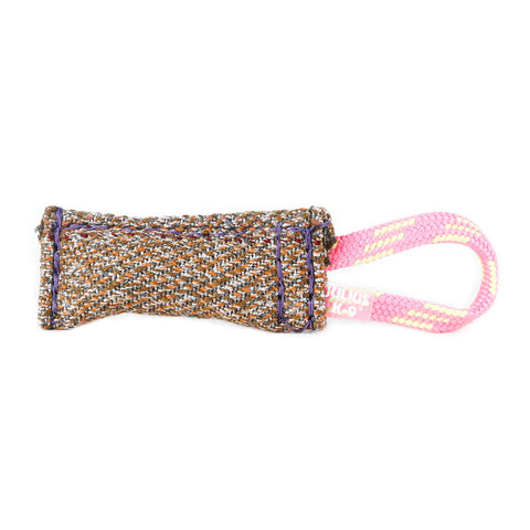 Julius K-9 Cotton/Nylon Tug 10cm - Pet Bound Co.
