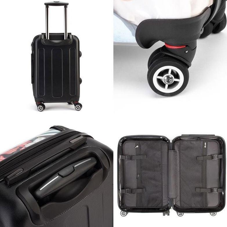 Personalised Luggage