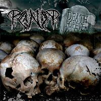Paganizer - Death Forever - The Pest of Paganizer CD