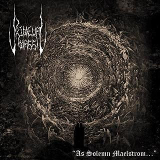 Primeval Mass - As Solemn Maelstrom... CD