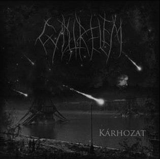Gyötrelem - Kárhozat CD