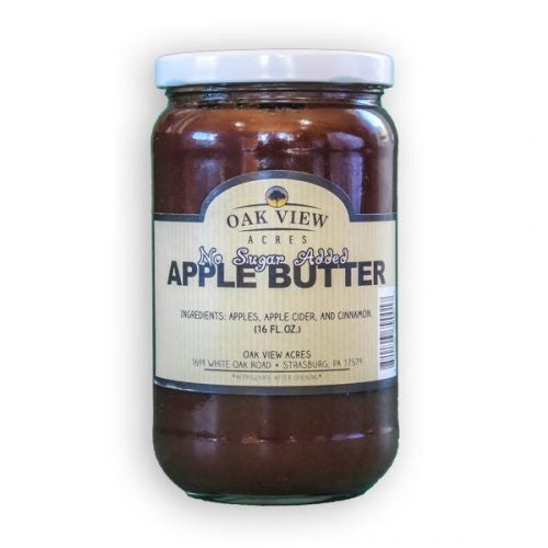 All Natural Apple Butter- No Added Sugar