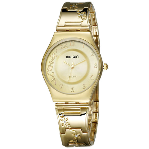 Women  Luxury Wrist Watch